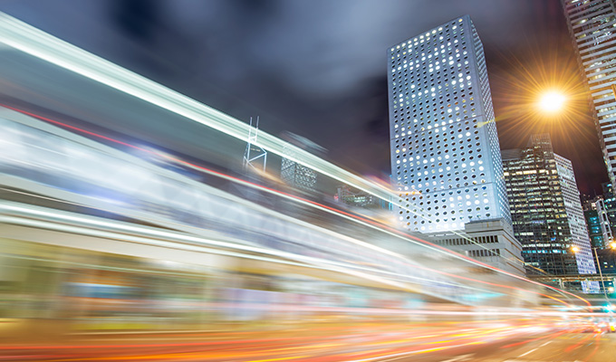 Accelerating Business – Technology is Often the Easy Part