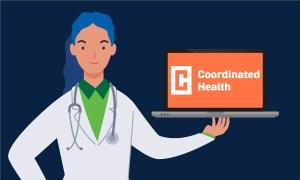 Weidenhammer Creative Collaborates with Coordinated Health