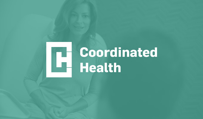 Weidenhammer Creative Collaborates with Coordinated Health