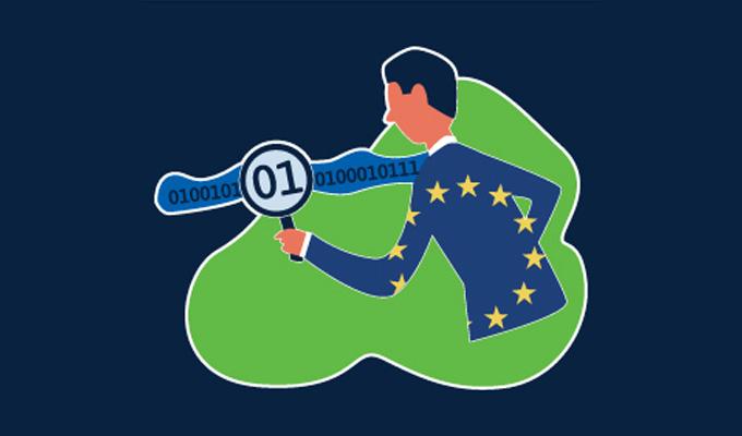 The EU GDPR – General Data Protection Regulation