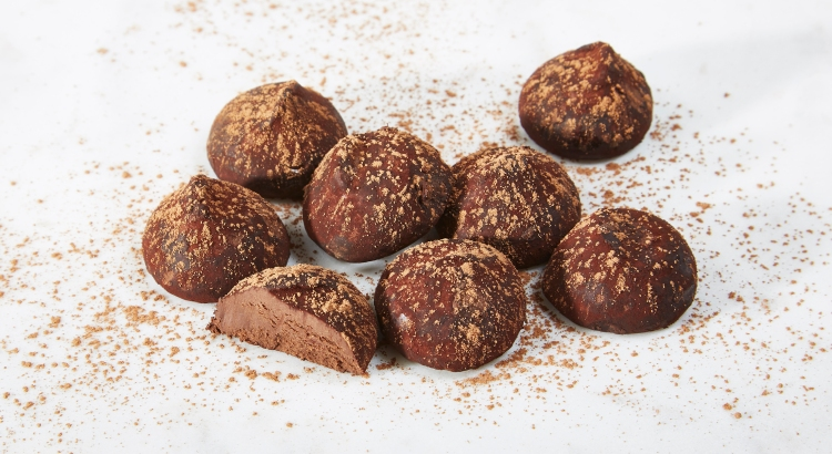 Photo of Gertrude Hawk Cocoa Bons