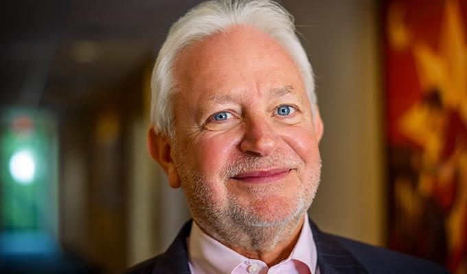 John Weidenhammer Earns Tech Disruptor Award