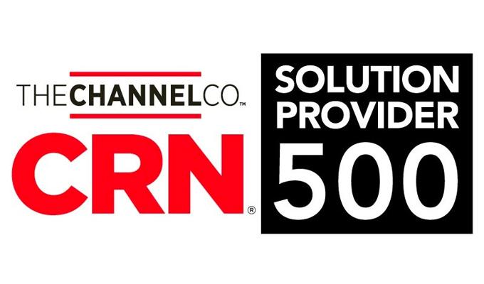 Weidenhammer Named to CRN's 2018 Solution Provider 500 List