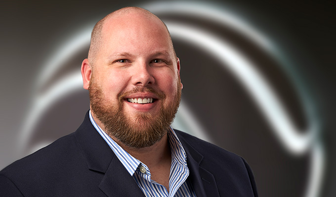 Dave Christy Promoted to Vice President, Digital Solutions
