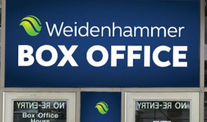 Weidenhammer Secures Naming Rights of Box Office at Santander Arena
