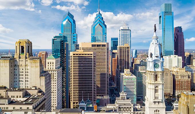Weidenhammer Expands to Center City Philadelphia