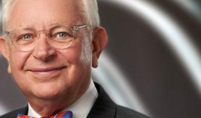 John Weidenhammer Joins Alvernia University's Board of Trustees