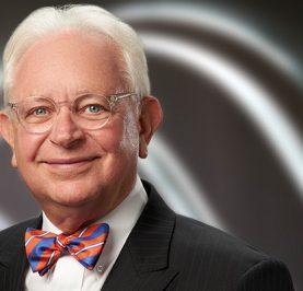 Alvernia University Honors John Weidenhammer