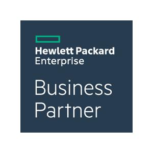 Hewlett Packard Enterprise Business Partner