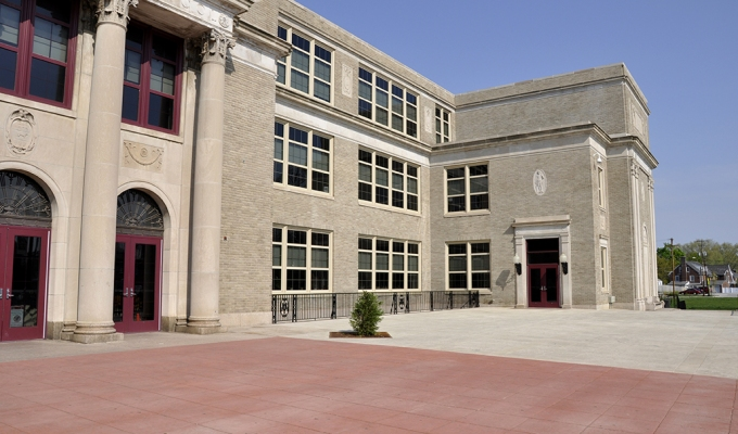 Bethlehem Area School District