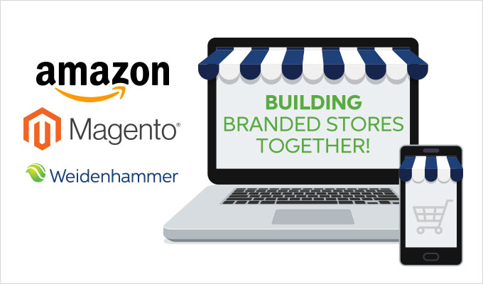 Amazon Marketplace and Magento Commerce: The Right Pick for Amazon Sellers