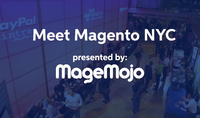 Meet Magento NYC