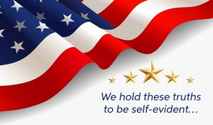An Open Letter from John Weidenhammer:  Thoughts on July Fourth