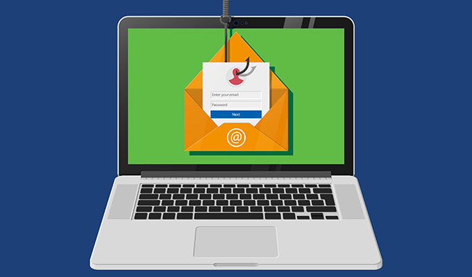 Phishing Attacks on Executives are Rising