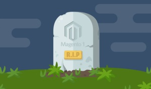 Magento 1: End Of The Line