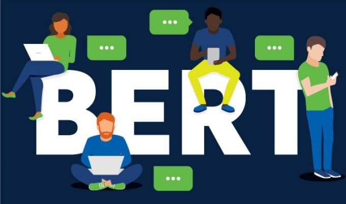 2019 Google BERT Update