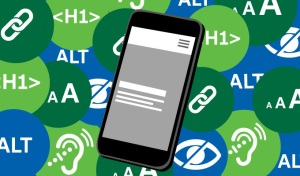 ADA Compliance on Mobile