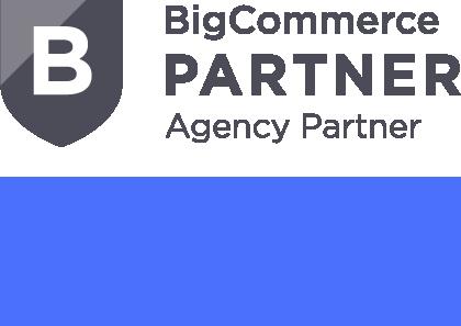 BigCommerce Partner Badges