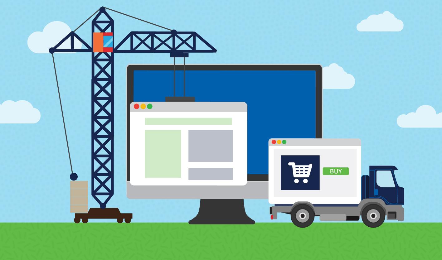 Tips For Building Large Scale Websites Weidenhammer