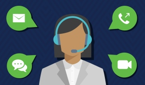 How to Stay Virtually Connected with Your Customers