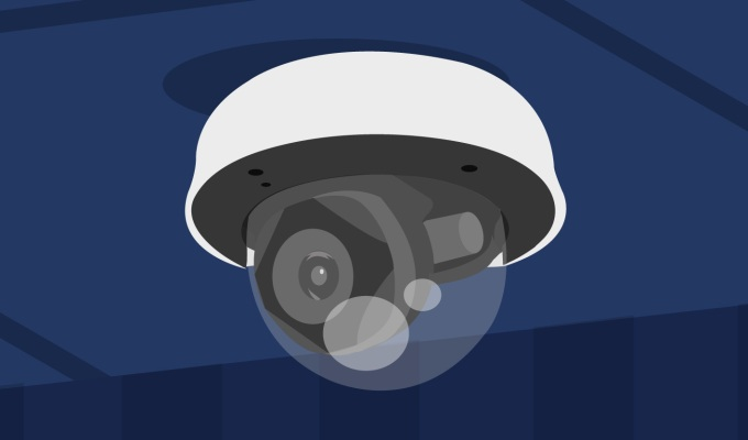 Security Cameras: Not Just for Security Anymore