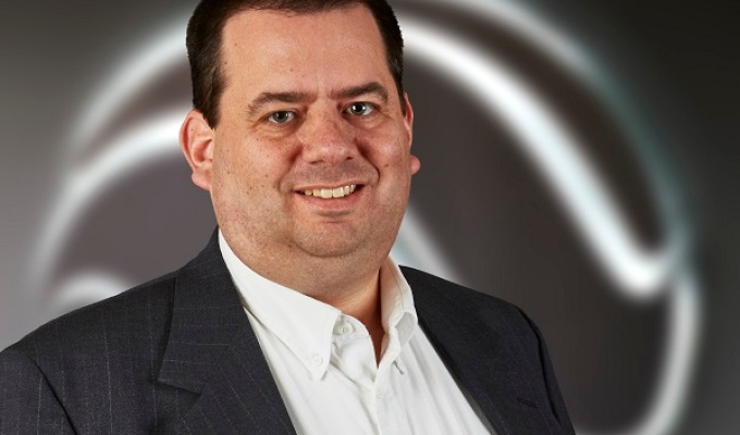 Weidenhammer Promotes Bergen to Director of Professional Engineering Services