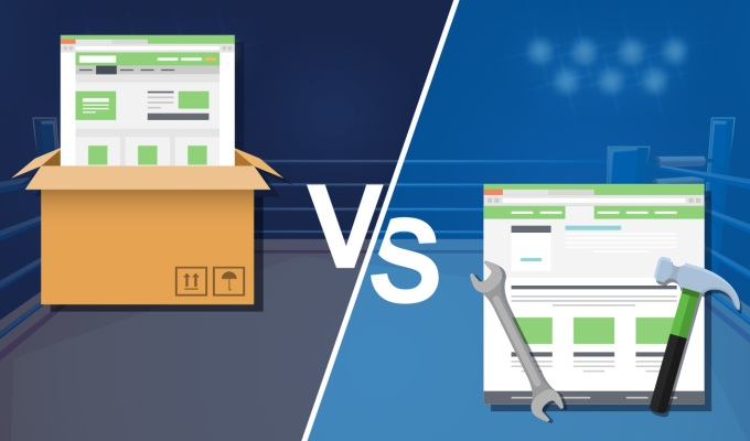 Custom Vs. Premium Themes – Which Is Right for You?