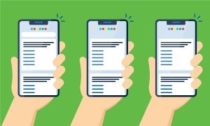 Google Mobile-First Indexing and AMP