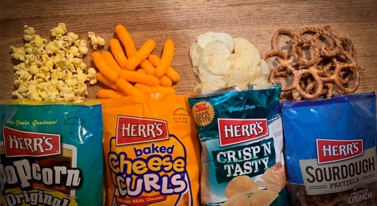 Herr Foods